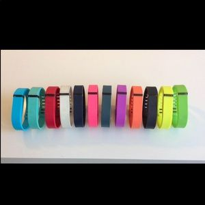 Accessories - 12 Fitbit Flex Band Replacement - Large